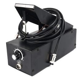 Pino de solda on-line-Interruptor atual do poder do pedal do controle de 7 pinos para máquinas de soldadura de TIG