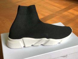 Chaussures de dressage pour garçon en Ligne-nouveau créateur de mode femme homme chaussette chaussures marque de luxe chaussures de sport dame garçon fille sport chaussure meilleure randonnée chaussures robe chaussure gentil hommes femmes botte