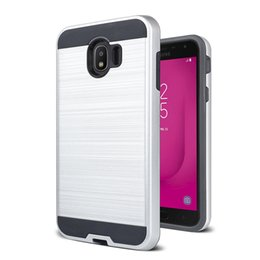 cases for coolpad Coupons - For One Plus 6T FOXXD Miro Coolpad Legacy Nokia 3.1 Plus Brushed Verus Design Dual Layered Protective Case with opp bag