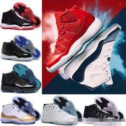8a677a7168146e 11 11s Gym Red Chicago Midnight Navy WIN LIKE 82 96 UNC Space Jam 45 Legend  Gamma Blue 72-10 Bred Concord men Basketball Shoes sports Sneake discount  red ...
