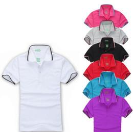 polo polido listrado masculina Desconto Venda quente new Designer Embroideryboss alta qualidade Verão Polo Camisa de Algodão Homens de Manga Curta Polo Esporte Listrado moda Casual Masculinos Polos