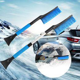 2019 автомобильная снежная щетка 24