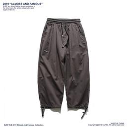 militär multi baggy hose Rabatt 2019 Herren Military Cargo Pants Multi-Taschen Baggy Men Cotton Pants Lässige Overalls Army Tactical Trousers keine Gürtel Ypf415