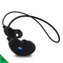 JAKCOM SE2 Sport Vente chaude d'écouteurs sans fil dans les accessoires pour écouteurs comme produits uniques 2018 xx video mp3 publicidad ? partir de fabricateur