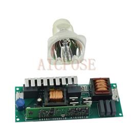 Bulbes de tête en Ligne-1 lampe de faisceau de faisceau de 200W 5R avec le ballast ou la tête mobile de 7RW 7R avec l'alimentation d'énergie de ballast ajustent la lampe d'étape