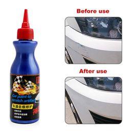 New Universal Car Scratch Remover Repair Paint Professional Car Painting Dent Care Pen Lucidatura Riparazione Agente di rivestimento da
