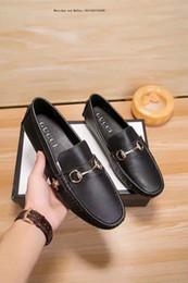 2019 zapatos al por mayor para la boda Nueva gama alta calidad de primavera y verano de los hombres de negocios zapatos de cuero empate zapatos británicos zapatos de boda hechos a mano por mayor zapatos al por mayor para la boda baratos