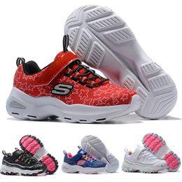 9fc60054e04 Skechers Livre fedex ups navio de couro de alta qualidade mocassins bebê  crianças borla moccs sapatos de bebê sandálias franja sapatos 2016 new  designed ...