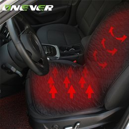 Terrific Good Quality Car Heated Seat Cushion Heating Pad Cover Hot Warmer With Built In Thermostat Hi Lo Mode For Winter Andrewgaddart Wooden Chair Designs For Living Room Andrewgaddartcom