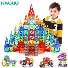 2019 rueda alada Juguetes de construcción de edificios de diseño magnético de tamaño regular / grande imán juguetes educativos para niños niños niños niñas regalo SH190913