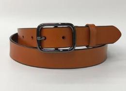 Famosos cinturones de marca online-Nuevos hombres Cinturones de PU de cuero genuino Diseñador Famous brand key-2 Cinturones de lujo para hombres Hebilla, Cinturones de jeans con bolsa de embalaje ceinture