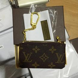 3A3A3A3A3A 2018 New Key Pouch Damier Toile Détient Haute Qualité Célèbre Classique Designer Femmes Porte-clés Porte-Monnaie Petit Leer Portefeuille ? partir de fabricateur