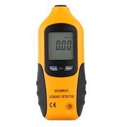 Appareil de contrôle de fuite de mètre de détecteur de rayonnement de micro-onde d'affichage à cristaux liquides de Digital LCD 0-9.99mW / cm2 ? partir de fabricateur