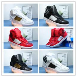 3ed2443bd2 tênis quente homens Desconto Nova Caxemira Quente Sneakers Confortáveis  Moda Multicolor Cauda Sapatos Casuais