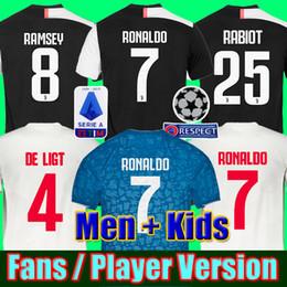 Camisetas de uniforme online-Top de Tailandia 2018 2019 2020 AJAX FC camiseta de fútbol DOLBERG HUNTELAAR ZIYECH TADIC jerseys 18 19 20 fútbol kit fútbol camisa