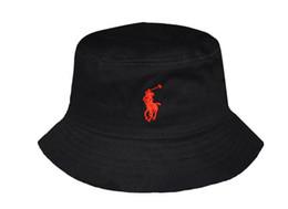 Sombrero de camuflaje de caza online-2019 Sombreros Cubo al aire libre para hombres mujeres Camuflaje Pescador Cap Camping Caza Chapeau bob Sombrero Bucket Panamá Verano Sol Playa Gorras de pesca