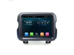 2019 sensori di allarme per animali domestici Android GPS Navigator per Jeep Wrangler 2019 Radio Stereo schermo touch Bluetotoh