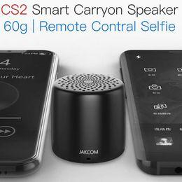 alto-falantes usados Desconto JAKCOM CS2 Smart Carryon Speaker venda quente em alto-falante acessórios como acessórios 4497eq telefones usados