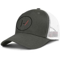 5750336c Twenty-One-Pilots-band-logo men's Sport baseball hat breathable adjustable  attractive women fishing cap fitted trucker cap mesh sun hats