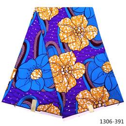 8f4c2e0a1b4740 Neueste kente stil nigeria wachs 100% Baumwolle ankara afrikanischen stoff  großhandel java wachs druckt gewebe gedruckt baumwolle 6 yards