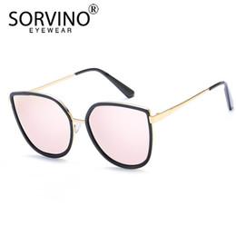 d7c9f15fe71 En gros de lunettes de soleil oversized pour femmes noir en ligne - Rétro  surdimensionné lunettes