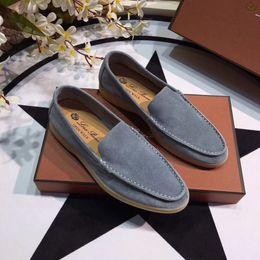 2020 zapatos de primavera mujeres de lujo Casual respirable cómodo el plano perezoso zapatillas de deporte de un pie puesto un pie Tide Free Shipping6 desde fabricantes