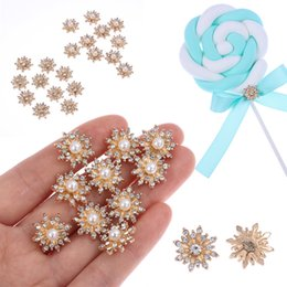 2019 flatback perlen dekorationen  günstig flatback perlen dekorationen