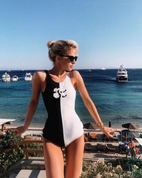Bikini di buona qualità online-Bikini da donna sexy di lusso INS HOT Costume da bagno classico modello Costumi da bagno spiaggia 4 taglie stile moda buona qualità.
