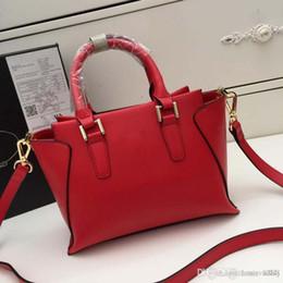 fcba9a89dad95 AAAAA neue Mode exquisite einfache Atmosphäre Handtasche  Luxus-High-End-Marke Tasche Leder Designer Tasche Nummer  1614.