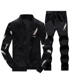 Мужская куртка из черной шерсти онлайн-Mens Stand Collar Zipper Jackets Navy Grey Black White Casual Jackets Man Fashion Active Outerwear Free Shipping