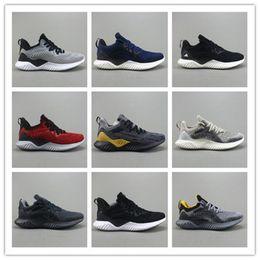 zapatillas ligeras Rebajas Baratas Alphabounce Beyond W Zapatillas de deporte para hombre Ligeras Zapatillas deportivas al aire libre de diseño clásico Sin caja