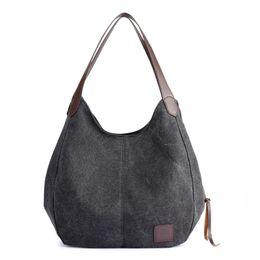 schnelle schlinge kamera Rabatt Top Canvas Handtasche berühmte Designer Casual Shouldrer Bag Luxus Fashion Lady Casual Totes Umhängetaschen Frauen Handtaschen