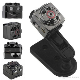 SQ8 Mini Kamera HD Video 1080 p DV DVR Mini Kamera Kamera Kızılötesi Gece Görüş Ile Mikro Kamera Hareket Algılama nereden