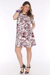 pianoluce Schier donna di grandi dimensioni Pocket tunica Dress Colore 3262 da pietra a spalla fornitori