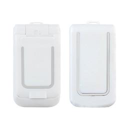 Canada LONG-CZ Le plus petit téléphone portable J9 Flip téléphones sans fil Bluetooth Dialer mains libres écouteurs Radio FM SOS mini kids Téléphone portable pour enfants Offre