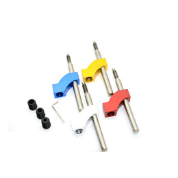 Adjustable Shift Lever Shift Knob Extender Short Shifter Extension Adapter  Universal for (10X1 5) Gear Knob With Logo