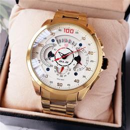 relojes multifuncionales para hombres Rebajas Nueva marca de moda 2019 TAG marca de acero inoxidable con reloj automático multifuncional para hombres.