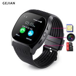 android smart watch m26 Скидка Bluetooth Smart Watch с музыкальным плеером с камерой Спортивные наручные часы Поддержка SIM-карты TF Музыкальный плеер для Android VS M26 DZ09 A1