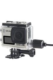 Carregador de bateria da câmera da ação da motocicleta da estrela de Sjcam SJ7 Sjca de