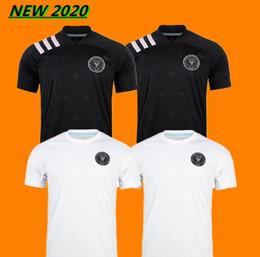 2019 jersey de deutschland INTER MIAMI Socer Jersey 2020 2021 INICIO beckham 20 21 Julián Carranza Ben sudor calidad Pellegrini MLS tailandesa INTER MIAMI CF camisas del fútbol