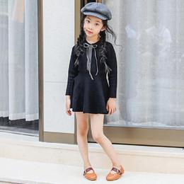scarpe coreane ragazze bianche nere Sconti 2019 nuove scarpe da principessa in stile coreano per ragazza sandali piatti per il tempo libero di colore rosa marrone bianco nero