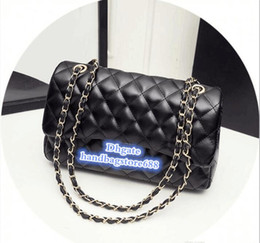 Argentina 2019 venta caliente de moda bolsos de la vendimia bolsos de las mujeres bolsos del diseñador carteras para las mujeres bolso de cadena de cuero bandolera y bolsos de hombro Suministro