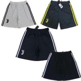 Ad-fußball online-19 20 New Juventus Shorts de football 2019 Hosenfußball Ronaldo und Fußball-Shorts