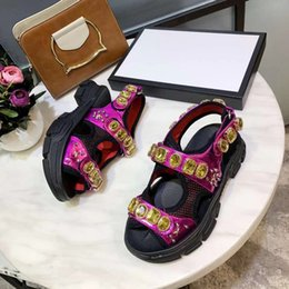 Herren Damen Sandalen Designer Schuhe schieben Summer Fashion Breitflach Slippery Sandalen Slipper Flip Flop Größe XYH 35 45