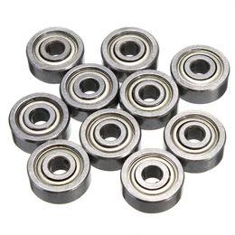 10 Stück 628zz Metall Geschirmt Kugellager Lauflager 628z 8 24 8 8x24x8 mm
