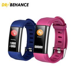 Traqueur intelligent de forme de bracelet de M200 avec la fréquence cardiaque d'écran de TFT de 0,96 pouce, l'oxygène de sang, la détection de tension artérielle pour IOS, téléphone intelligent Android ? partir de fabricateur