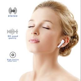 Fichas abiertas online-H1 viruta Generación 2 de carga inalámbrica Bluetooth auriculares auricular Bestcopy con la batería del sensor abiertas de la demostración pantalla de la cubierta emergente PK AirPod 2 DHL