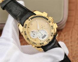 relógio de formulário Desconto Relógios mecânicos função de esporte dos homens de negócios 7750 top forma manipulador automático para 42mm bobina rotativa relógio automático