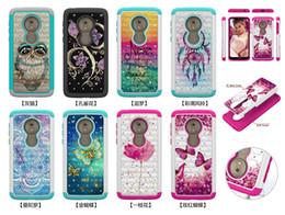 2019 z4 telefon Für iPhone Samsung Xiaomi Motorola Moto G7 Power G7 G7 Plus Z4 Play G6 Play 2-in-1-TPU 360 ° Schutz Telefon Schutzhülle rabatt z4 telefon