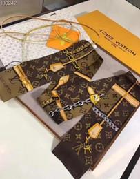 Deutschland 2019 neueste Mode Stirnband Schals Für Frauen Blumendruck Satin Seidenschal Weibliche 120x8 cm lange Halstuch Schal Kopftücher Für Damen Versorgung